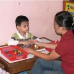 Rawinala Pre Braille Training