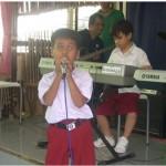 Music & Singing