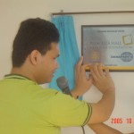 Rawinala Painting Opening