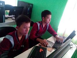 Computer Class 2....